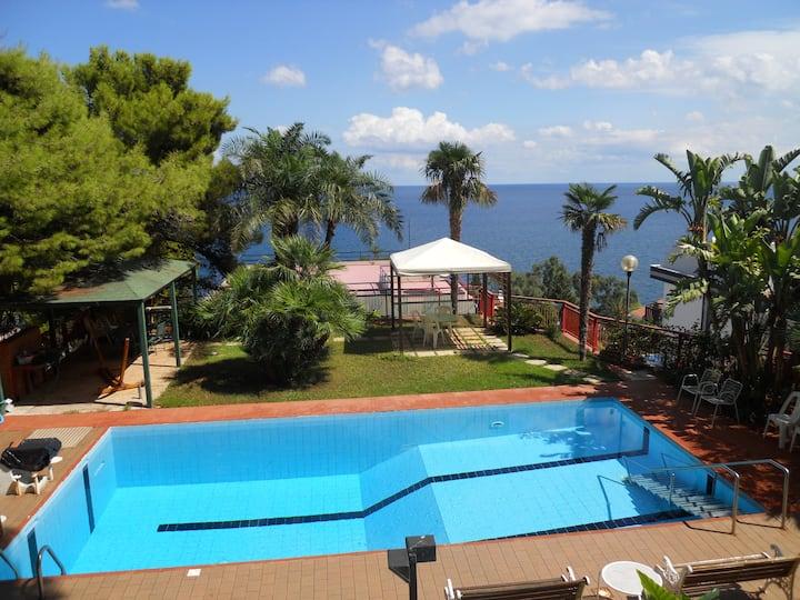 Elegance and relax near Mondello