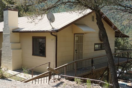 Our Place on Squaw Trail - Ruidoso - Maison