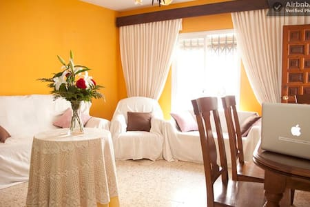 A singleroom in Marbella, old town! - Marbella - Apartment