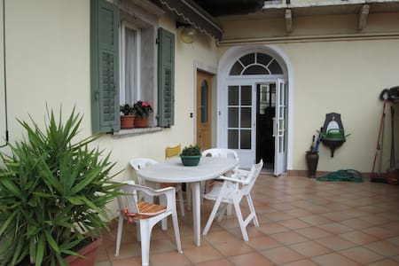 Non solo MART, a Rovereto - Apartment