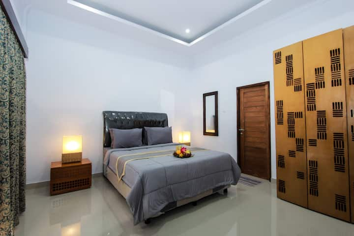 Superior Room ★ Murna's Guesthouse Bali ★ Ungasan