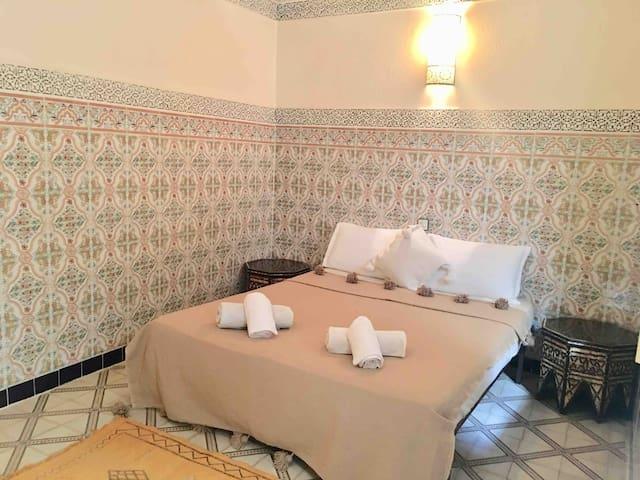Riad Tereza | Room 3