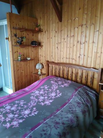 chambre chez l habitant - Ambarès-et-Lagrave