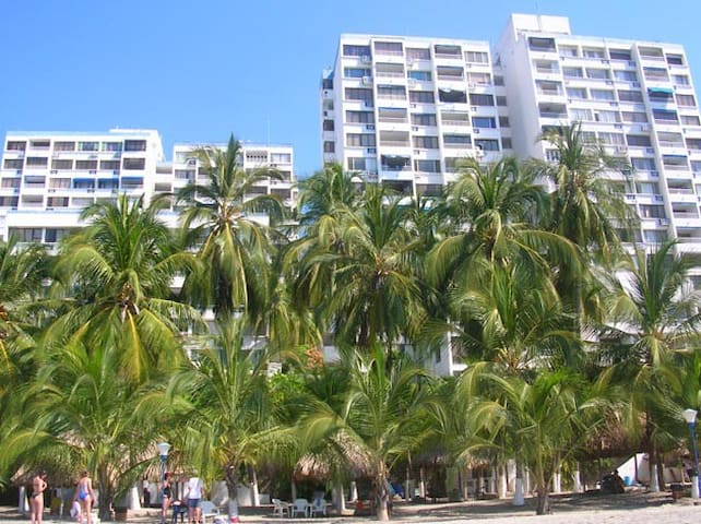 Apartamento en Los Alcatraces - Santa Marta - Apartment