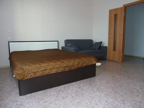 Квартира в новом центре города Снежинска