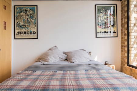 Double Room in Spacious Apartment