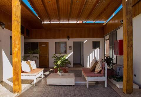 Hotel Pulmahue in Copiapo