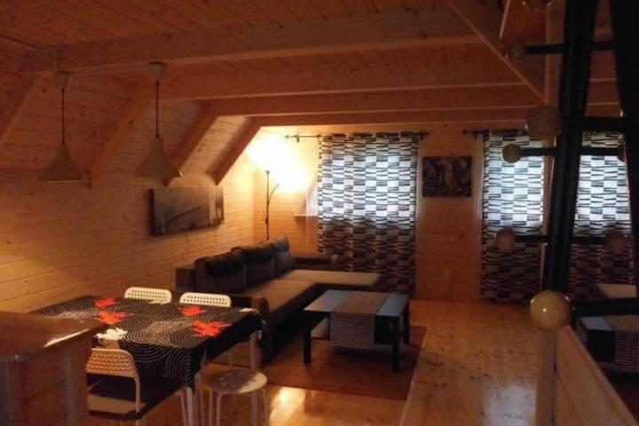 Single summer house for rent! Domek do wynajęcia!