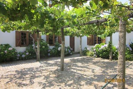 Casa do Mar 1680 - Arcozelo