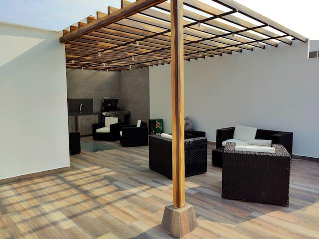 Espectacular casa de lujo Cúcuta V/ Rosario