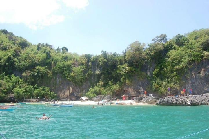 Attic Near Port To White Sand Beach - Pagbilao - Loft