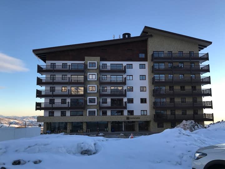 Departamento en Valle Nevado Ski Resort
