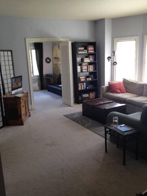 Rockridge Gem Apartments For Rent In Oakland
