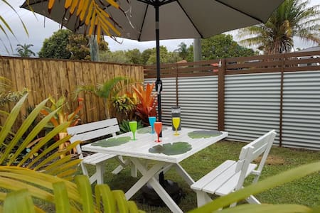 PRIVATE, CENTRAL,  KAWANA WATERS BEACH HOME.