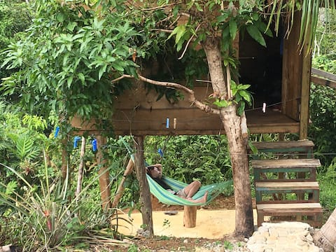 """Lilly's Guesthouse """"The Treehouse"""""""