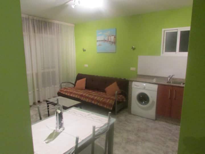 o vilar apartamentos n3