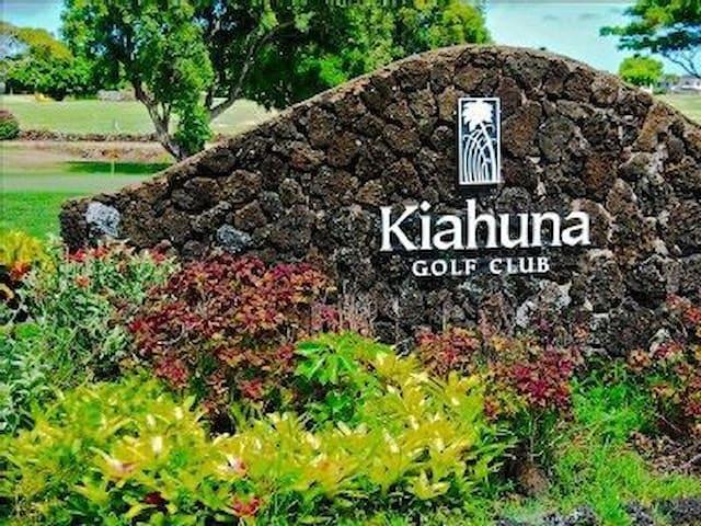 Kiahuna Plantation BEST BEACH