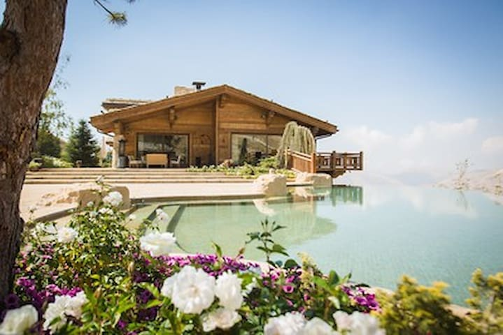 Faraya Mansion - Corporate Retreats or Events