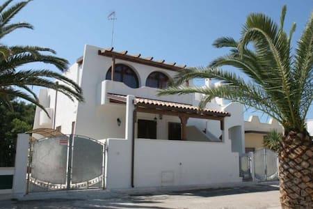 Villa Sissi Alto Salento a 50m dal mare - Specchiolla - Haus