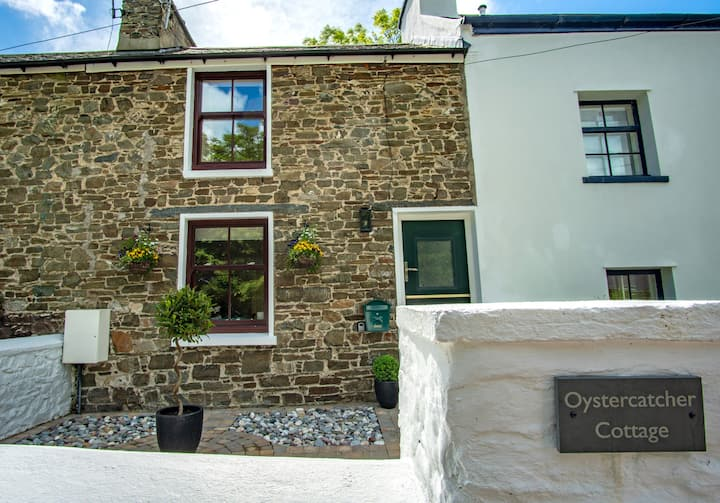 Oystercatcher Cottage