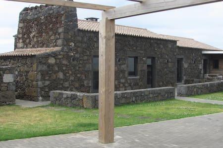 Casa da Beira Mar - Graciosa - 独立屋