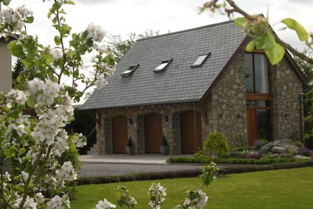Gorgeous Country Lodge  East Galway - Oranmore - Lejlighed