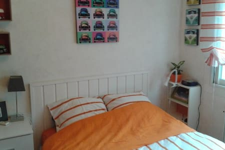 Bed & Breakfast for EURO 2016 - Saint-Médard-en-Jalles
