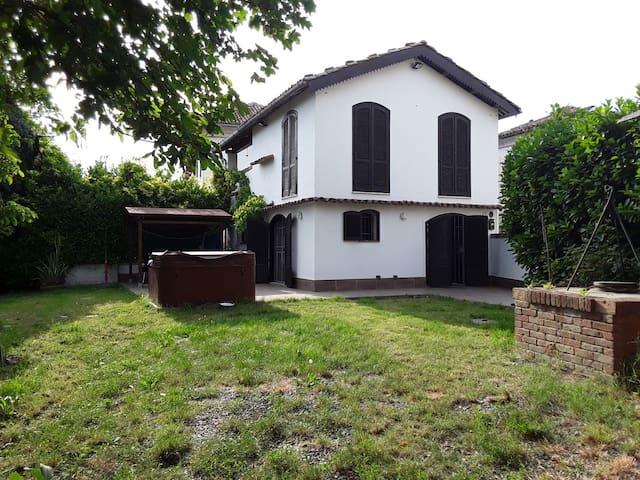 Villa Cilla