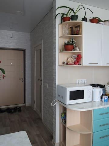 Квартира возле аэропорта Харьков