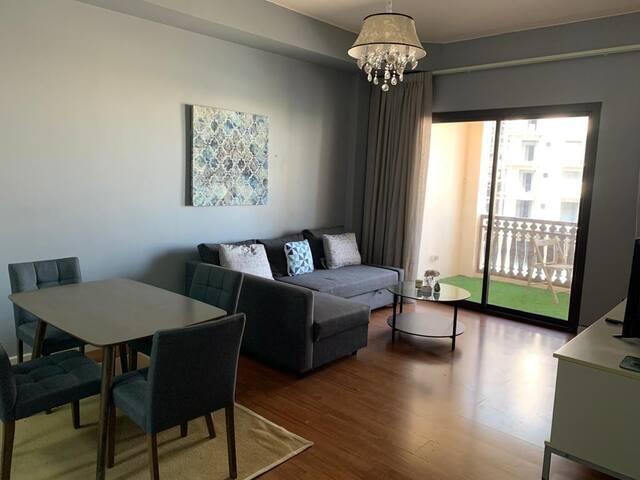 Amwaj Apartment