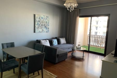 Amwaj Apartment