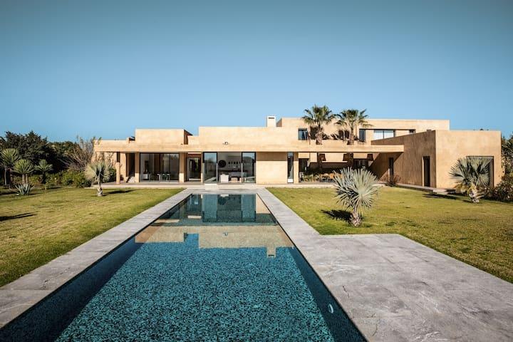 Villa Belya