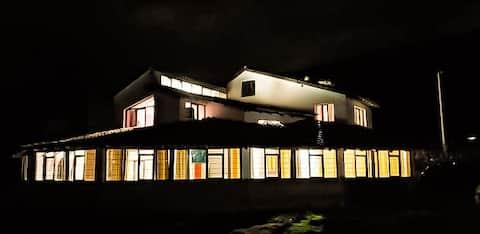 La casa del lago - Arcobaleno