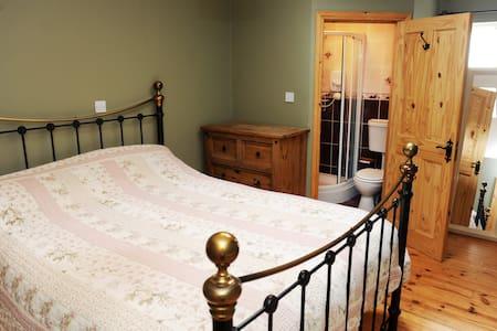 IRISH COTTAGE 2 DOUBLE ROOMS - Straffan