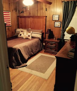 Small Home, Pets Welcome,