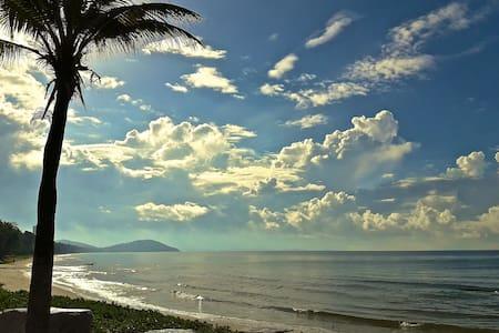 Потрясающий пляжный отдых - Tambon Phe - Квартира