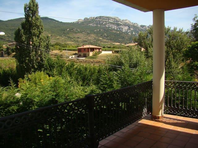 Casa de Alta Categoria en La Ruta de Vino