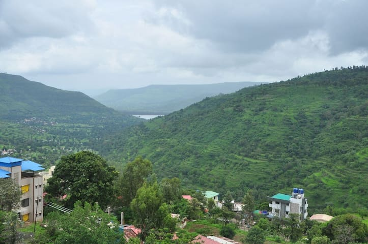 BudgetInn 2 Bedroom Suite 1 - Panchgani