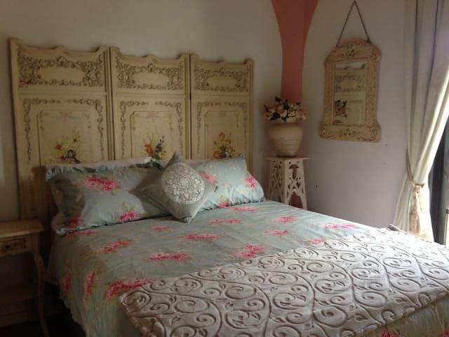 Villa Veron Bed and Breakfast - Ingham - Pousada
