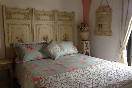 Villa Veron Bed and Breakfast - Ingham - Inap sarapan