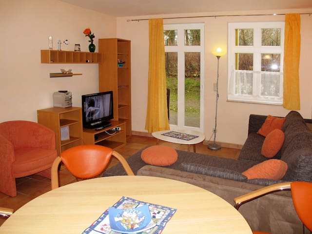 """Appartment Haus """"Am Wald"""""""