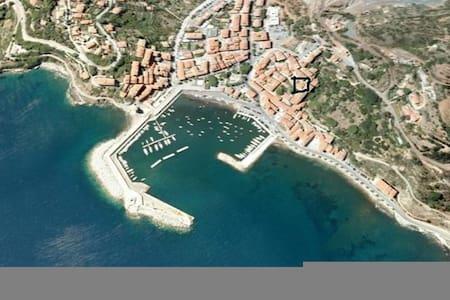 bilocale isola d'elba - Rio Marina