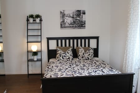 Central located, furnished studio apartment - Ennetbaden