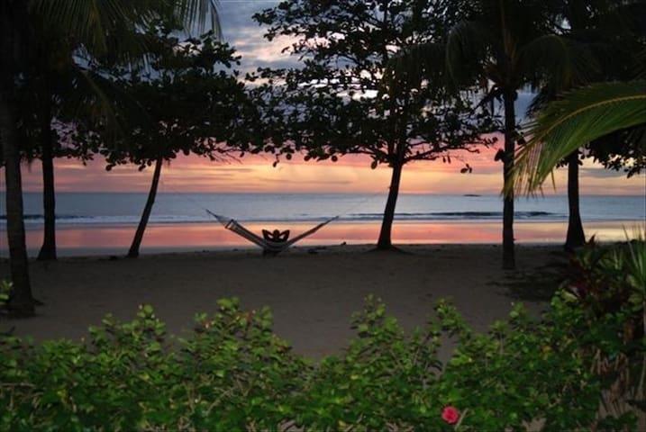 Playa Grande Costa Rica Oceanfront - Playa Grande - Maison