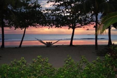 Playa Grande Costa Rica Oceanfront - Playa Grande
