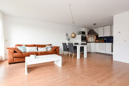 Short, mid and long stay near Delft - Delfgauw - Daire