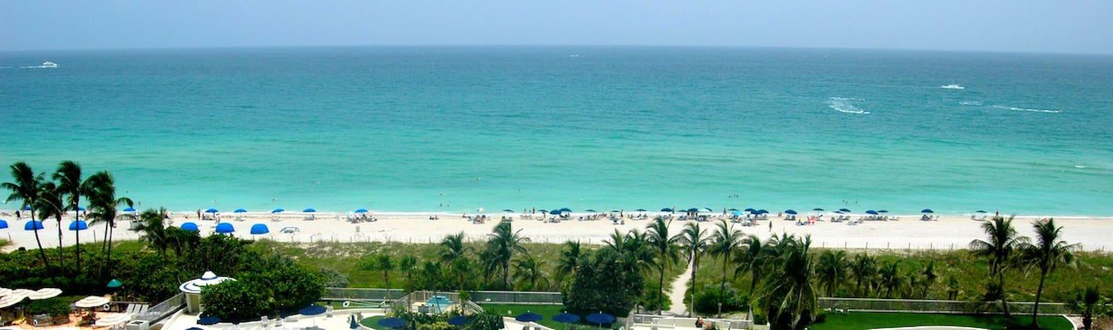 El Paraiso en Miami