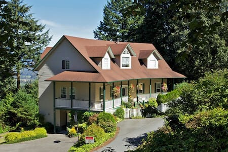 Mountain view house( one bedroom) - Chilliwack