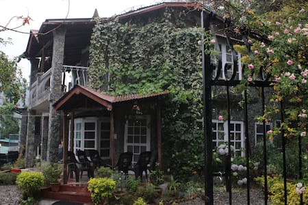 Pindari Cottage - Nainital - Dom