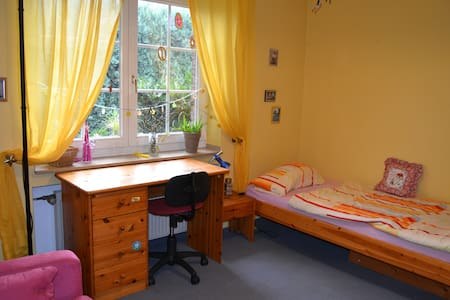 Cosy Room near Cologne and Aachen - Merzenich - Huis
